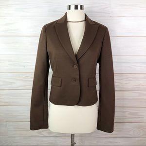 BCBGMAXAZRIA Blazer Double Button Noel Jacket S
